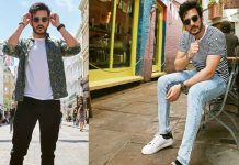 Akhil-Latest-London-Photo-Shoot