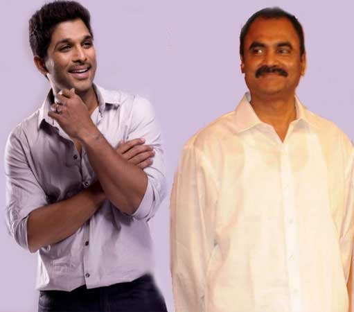 MLA ticket confirmed for Mega Hero's uncle