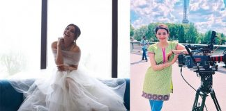Actress Kajal Aggarwal Gorgeous Pics