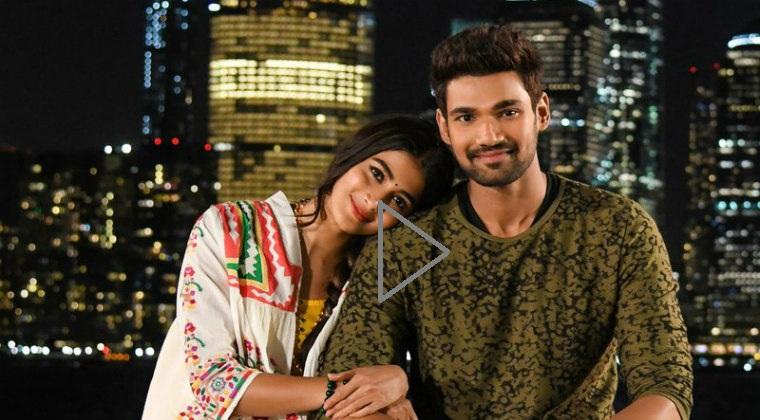 Saakshyam full movie online download trending