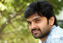 Sree Vishnu