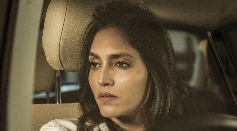 Supriya-Yarlagadda-returns-with-'Goodachari'
