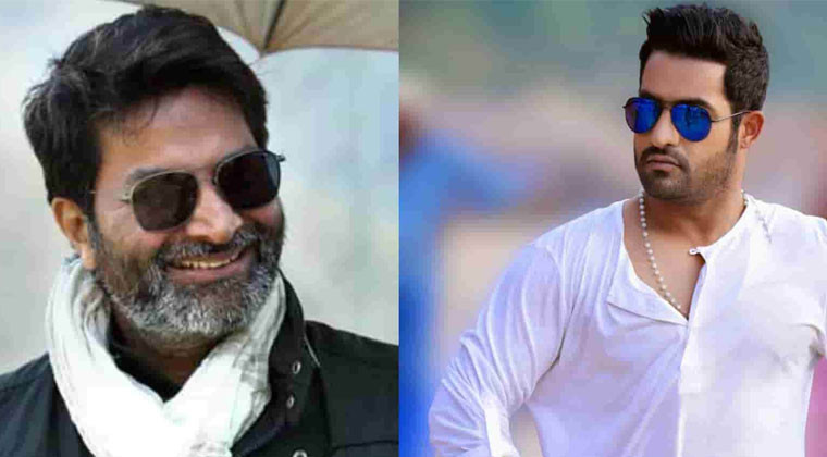 TRIVIKRAM-NTR-NOT-ALLOWING-PHONES-INTO-SETS