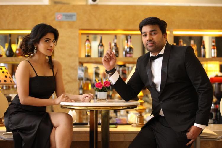 Tamizh Padam 2 full movie online download trending