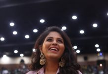 Actress Anjali Latest Stills