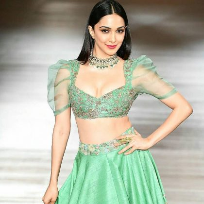 kiara advani photo shoot