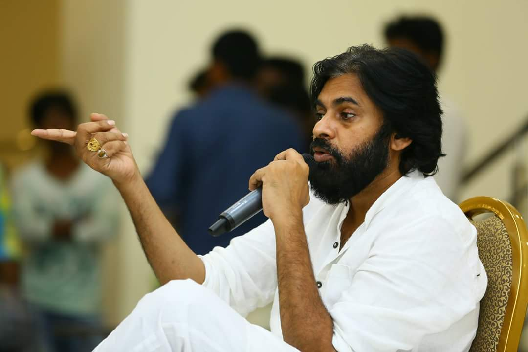 pawan kalyan reaction to jagan comments