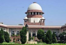 "The Supreme Court on Thursday rejected a plea for referring the Ramjanambhoomi-Babri Masjid dispute to a larger Constitutional Bench and decided that a newly set up three-judge bench will hear the case from October 29. ""No case has been made out to refer the case to the Constitution Bench,"" Justice Ashok Bhushan said reading out the judgement on behalf of Chief Justice Dipak Misra and on his own behalf. However, Justice Abdul Nazeer wanted the case to be referred to a bigger Constitution Bench."