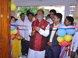 Spring Board International Preschool Grandly Launched at Chikkadpally, Hyderabad