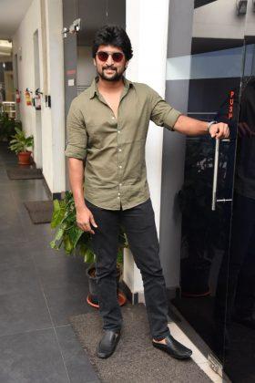 Actor Nani Devadas Interview Stills (1)