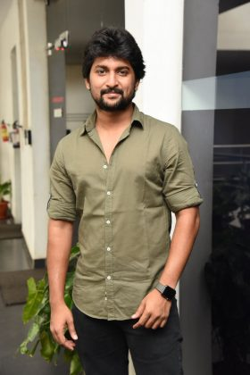 Actor Nani Devadas Interview Stills (1)