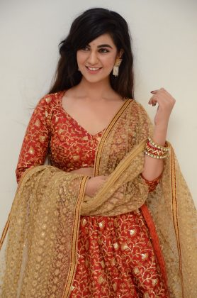 Actress Harshita Latest Photos (2)