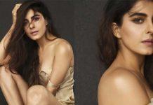Actress Isha Talwar Spicy Stills