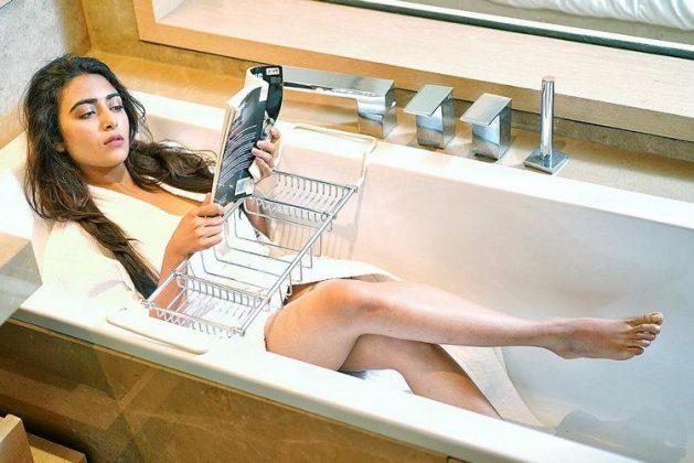 Actress Jinal Joshi Latest Stills (4)