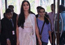 Actress Katrina Kaif Latest Stills