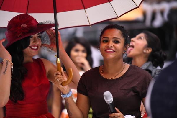 Actress Rashmika Mandanna DevaDas Stills (2)