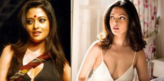Actress Riya Sen Spicy Stills