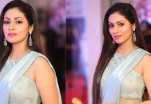 Actress Sada Glamorous Stills
