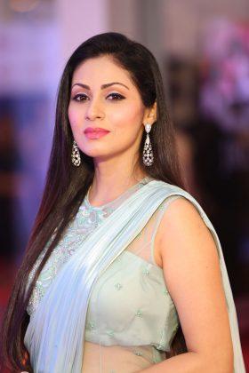 Actress Sada Glamorous Stills (5)