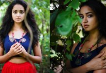 Actress Shanvi Srivatsava New Stills