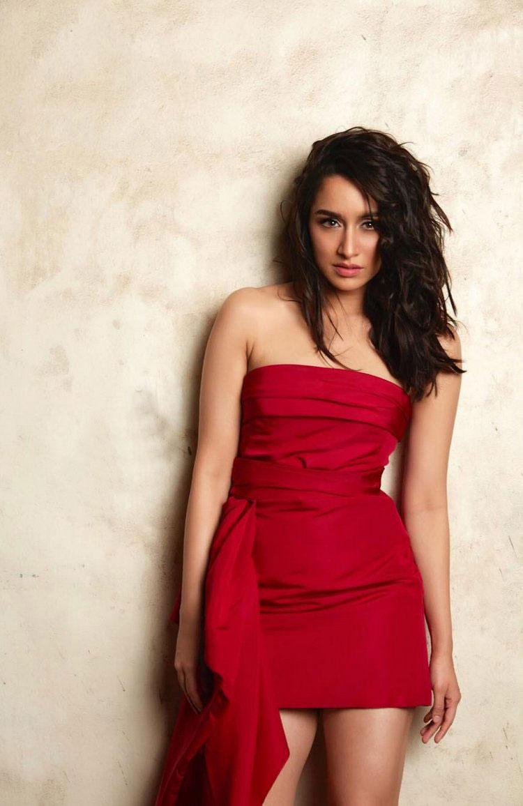 Actress Shraddha Kapoor Latest Stills | Teluguodu