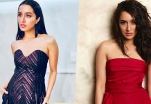 Actress Shraddha Kapoor Latest Stills
