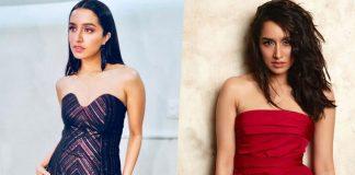 Actress Shraddha Kapoor Latest Stills