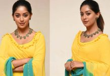 Actress Anu Emmanuel Latest Photos