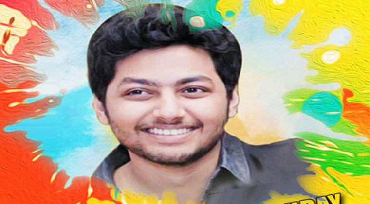 Bala krishna son Mokshagna birthday celebraions