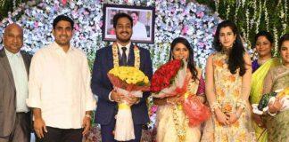 Bhuma Akhila Priya Wedding Photos