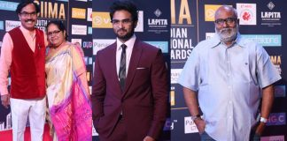 Celebrities at SIIMA Awards 2018 Day 2 Photos