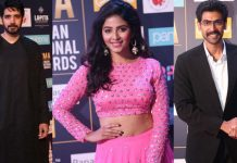 Celebrities at SIIMA Awards 2018 Day 2 - Set 2 Photos