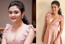 Chowdhury Beauty's Bikini Treat for Varma Photos