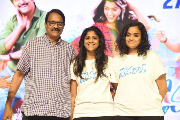 Devdas Audio Launch Photos Set 4