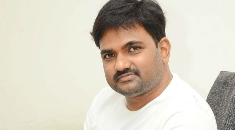 Director Maruthi Next Movie Project