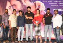 Ee Maya Peremito movie Pre Release Event Photos