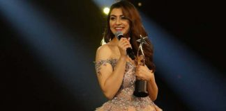 Hansika at SIIMA Awards 2018 Photos