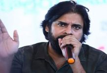 JanaSena Chief Pawan Visits West Godavari Kolleru Tour Pics