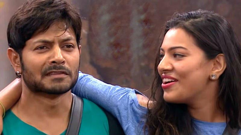 Journey of Kaushal in Biggboss House (1)