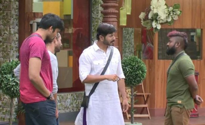 Journey of Kaushal in Biggboss House (1)
