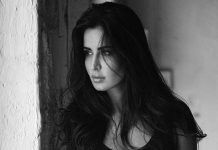 Katrina Kaif - Beauty in Black