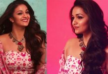 Actress Keerthy Suresh Cute Photos