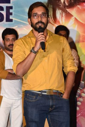 Kobbari Matta Teaser Launch Photos (2)