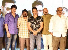 Kurukshetram Movie Pre Release Event Photos