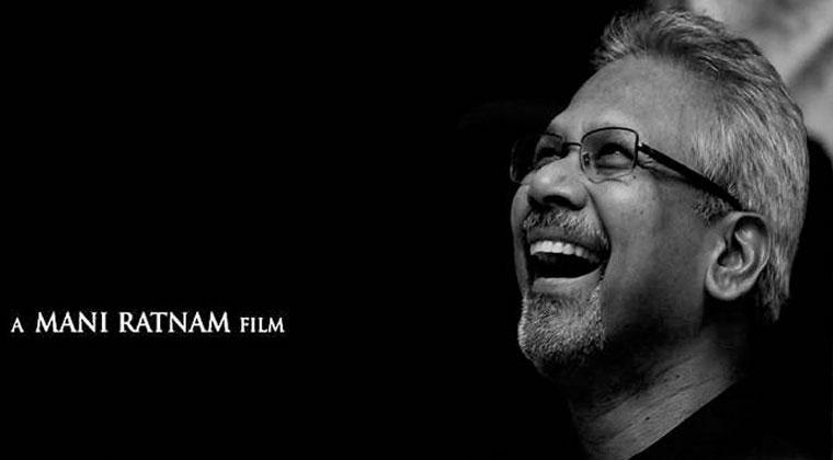 Mani Ratnam is Back With Nawab Movie