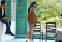 NTR Aravindha Sametha Latest Stills