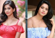 Nabha Natesh Latest Stills