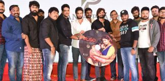 Natakam Movie Pre Release Event Photos