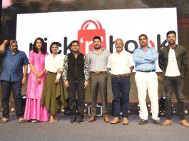 Nawab Pre Release Event Photos set -1