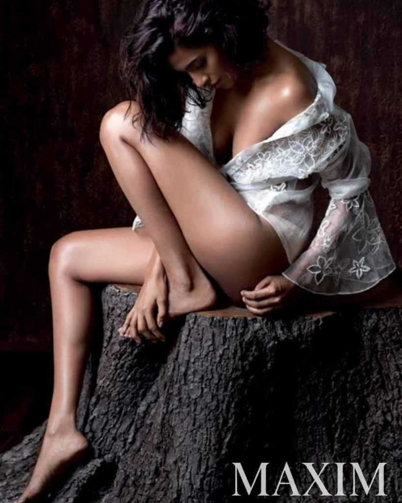Priyanka-Karunakaran-maxim cover photo